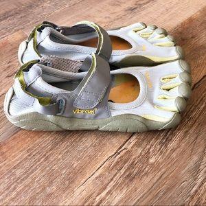 Vibram Fivefingers W145 Shoes Women's EUR 37 US 7